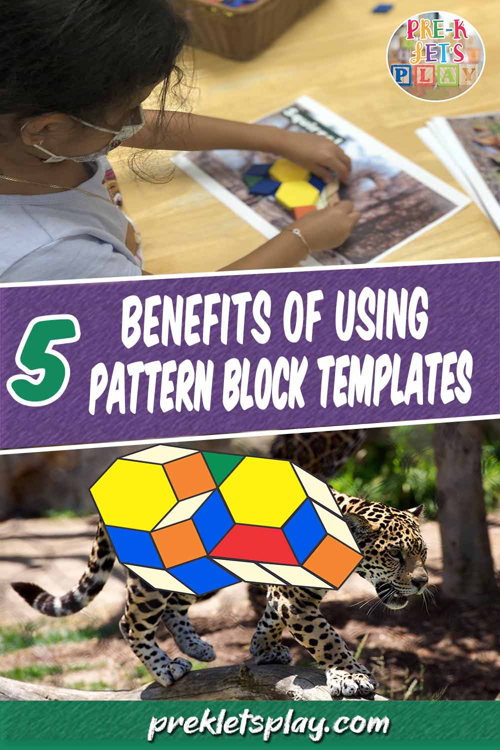 Using Pattern Block Templates and its Top 5 Benefits